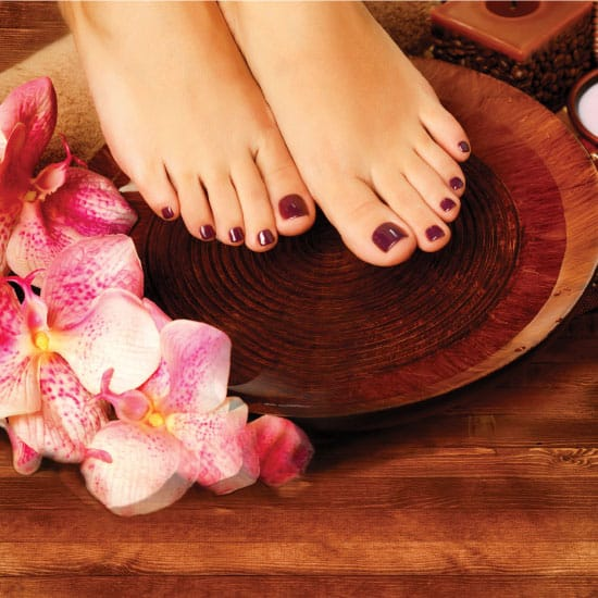 The Caledon Summer Spa Offer